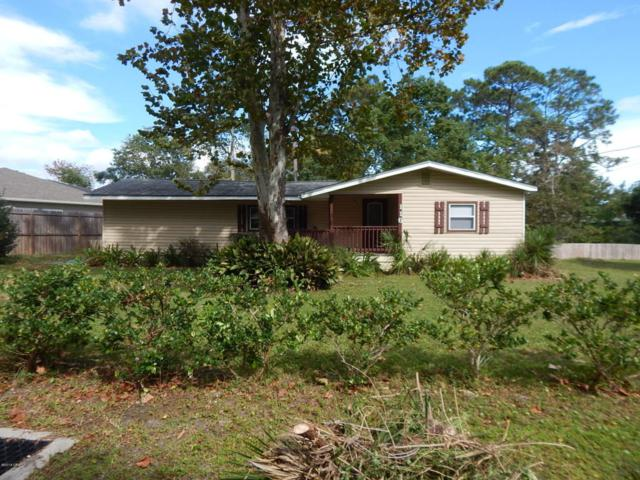 116 Coral Drive, Panama City Beach, FL 32413 (MLS #676694) :: Scenic Sotheby's International Realty