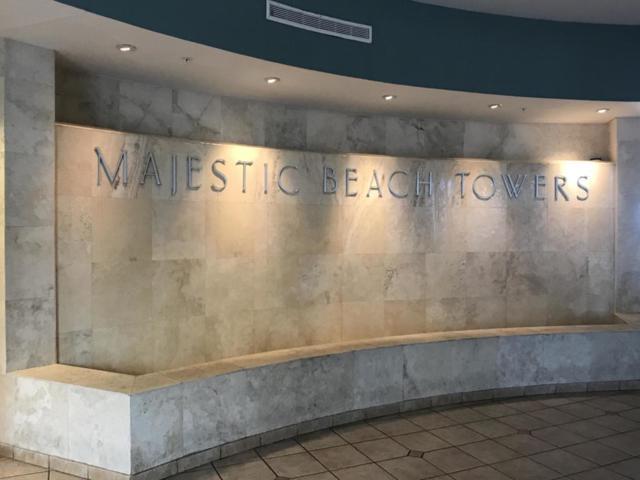 10811 Front Beach Road #607, Panama City Beach, FL 32407 (MLS #676698) :: Scenic Sotheby's International Realty