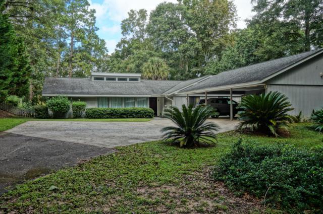 2766 Indian Springs Road, Marianna, FL 32446 (MLS #676701) :: Keller Williams Realty Emerald Coast