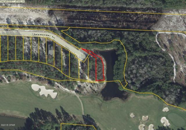 1578 Salamander Trail, Panama City Beach, FL 32413 (MLS #676705) :: ResortQuest Real Estate