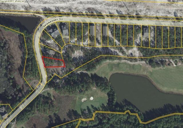 1514 Salamander Trail, Panama City Beach, FL 32413 (MLS #676706) :: ResortQuest Real Estate