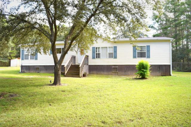 14714 Old Spikes Road, Southport, FL 32409 (MLS #676712) :: Keller Williams Realty Emerald Coast