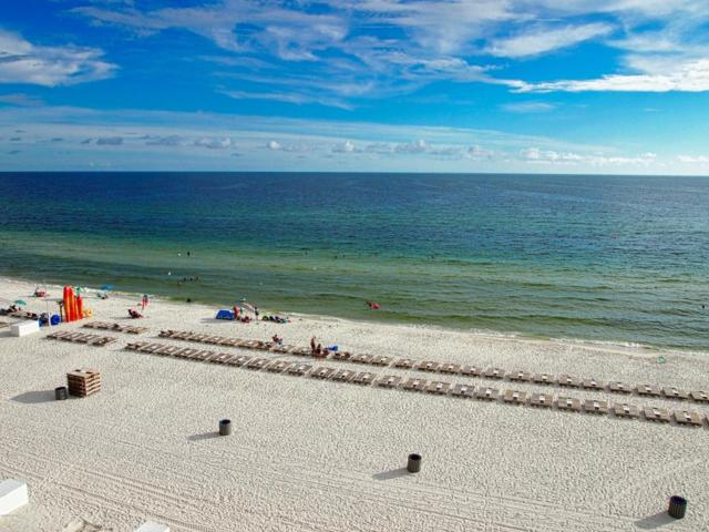 16819 Front Beach Road #402, Panama City Beach, FL 32413 (MLS #676747) :: ResortQuest Real Estate