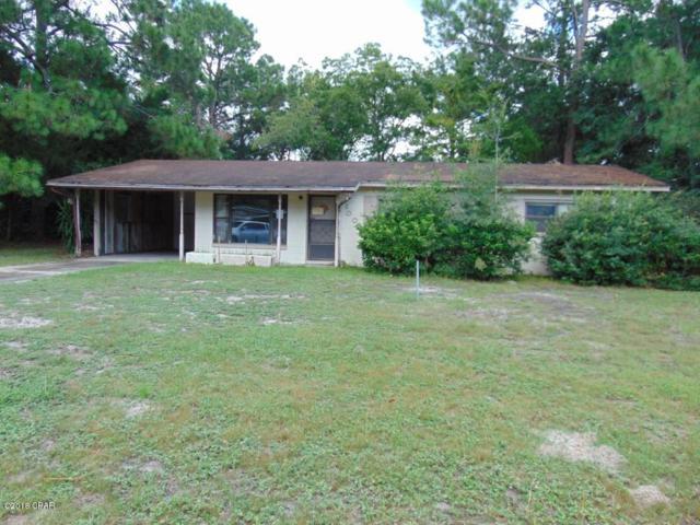 100 Martin Lake Drive, Panama City, FL 32404 (MLS #676776) :: ResortQuest Real Estate