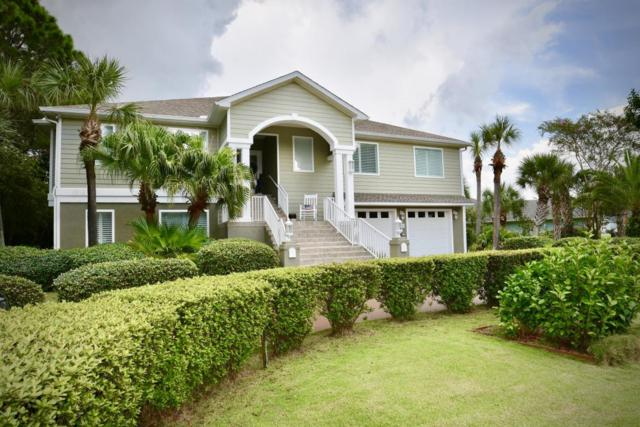 91 Hombre Circle, Panama City Beach, FL 32407 (MLS #676786) :: ResortQuest Real Estate