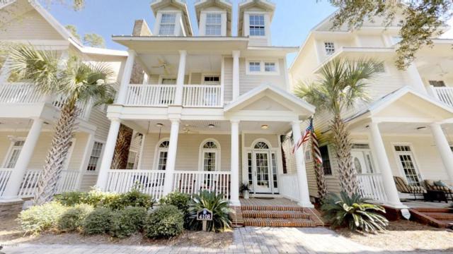 4108 Cobalt Circle Sf5, Panama City Beach, FL 32408 (MLS #676788) :: Counts Real Estate Group