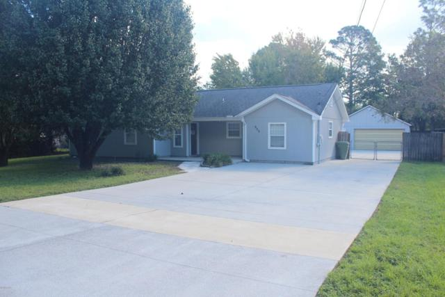 909 Colorado Avenue, Lynn Haven, FL 32444 (MLS #676795) :: Counts Real Estate Group