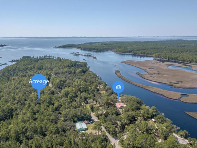 8539 S Burnt Mill Creek Road, Southport, FL 32409 (MLS #676809) :: ResortQuest Real Estate