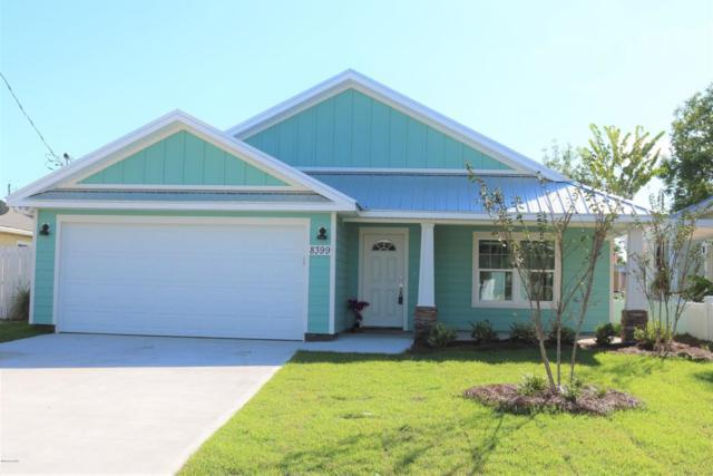 8399 Lydia Lane, Panama City Beach, FL 32408 (MLS #676824) :: ResortQuest Real Estate