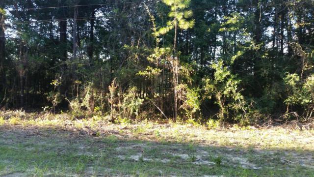 0 Pine Ridge Road, Fountain, FL 32438 (MLS #676849) :: Keller Williams Emerald Coast