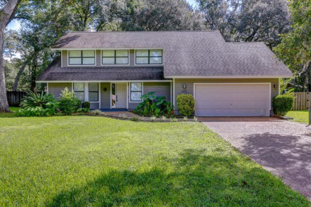 8034 Highpoint Rd Road, Panama City, FL 32404 (MLS #676852) :: ResortQuest Real Estate