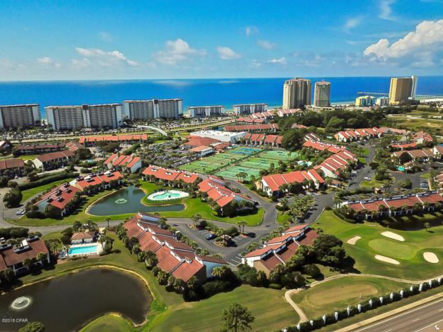 520 N Richard Jackson Boulevard #909, Panama City Beach, FL 32407 (MLS #676866) :: ResortQuest Real Estate