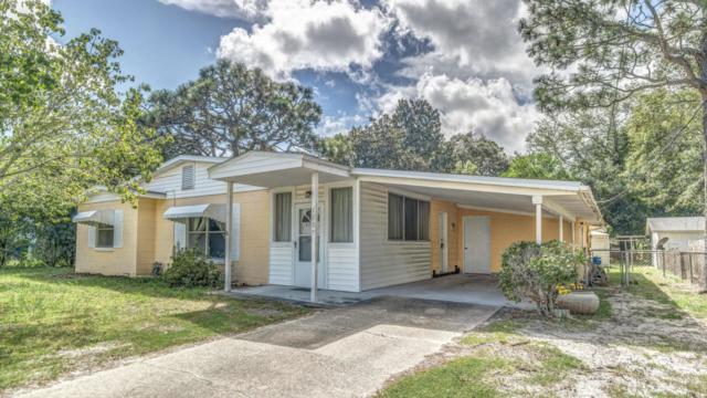 1109 Florida Avenue, Panama City, FL 32401 (MLS #676870) :: ResortQuest Real Estate