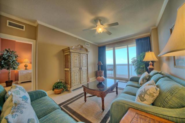 14825 Front Beach Road #2503, Panama City Beach, FL 32413 (MLS #676885) :: ResortQuest Real Estate