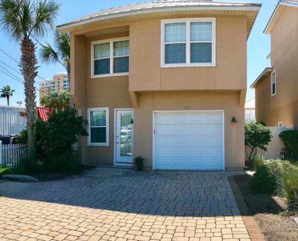 7819 Beach Drive #10, Panama City Beach, FL 32408 (MLS #676898) :: ResortQuest Real Estate