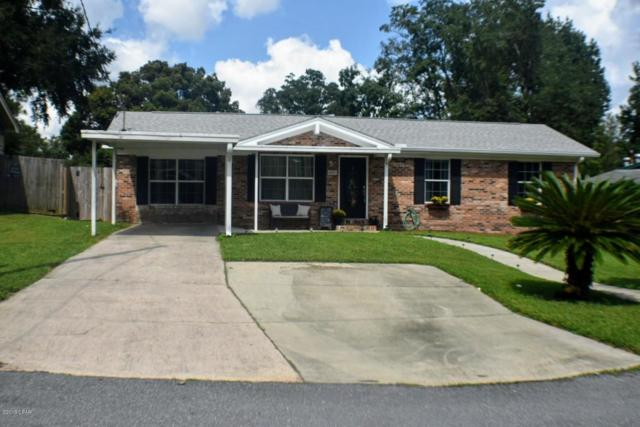 4003 E 9TH Street, Panama City, FL 32404 (MLS #676926) :: Counts Real Estate Group