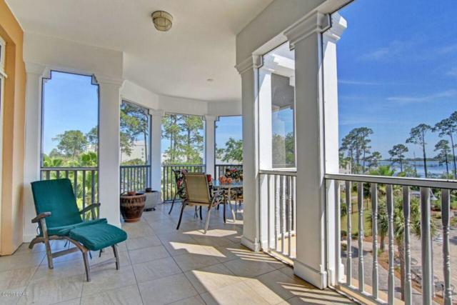 4100 Marriott Drive #301, Panama City Beach, FL 32408 (MLS #676938) :: Coast Properties