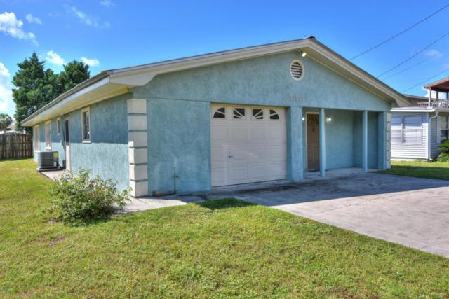 21815 Sunset Avenue, Panama City Beach, FL 32413 (MLS #676949) :: ResortQuest Real Estate