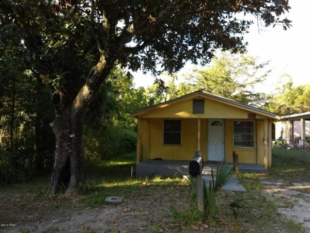 511 E 8TH Court, Panama City, FL 32401 (MLS #676953) :: Counts Real Estate Group