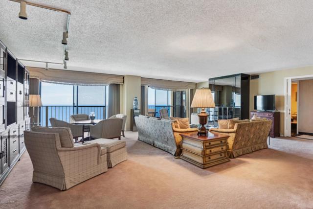 5801 Thomas Drive #1403, Panama City Beach, FL 32408 (MLS #676973) :: Coast Properties