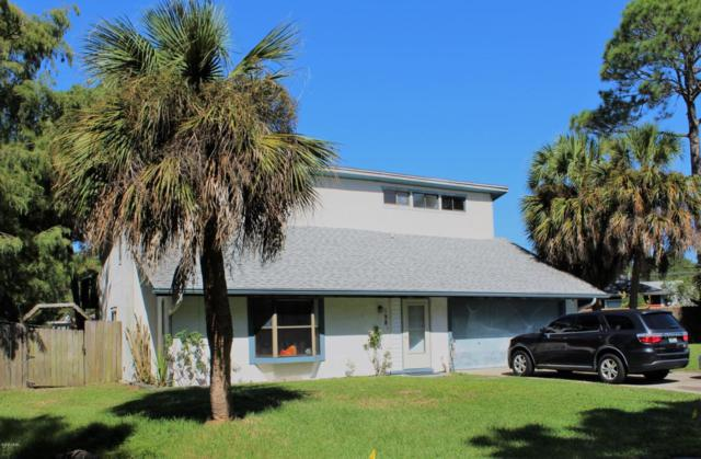 198 Pelican Way, Panama City Beach, FL 32408 (MLS #676986) :: Counts Real Estate Group