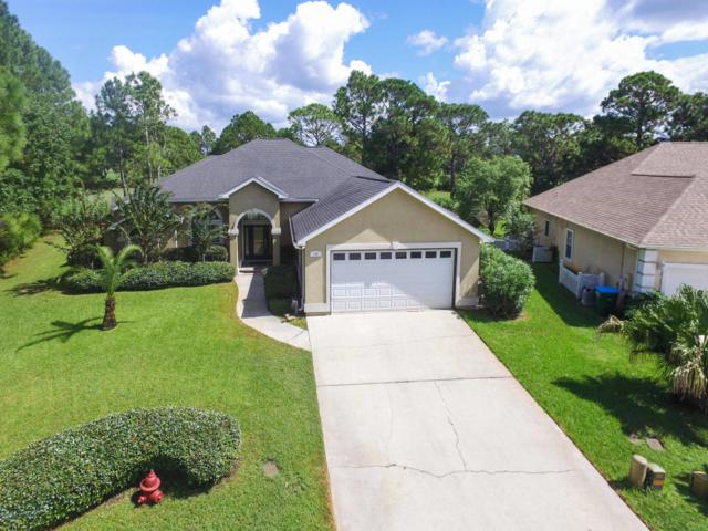 160 Grand Heron Drive, Panama City Beach, FL 32407 (MLS #676997) :: Counts Real Estate Group