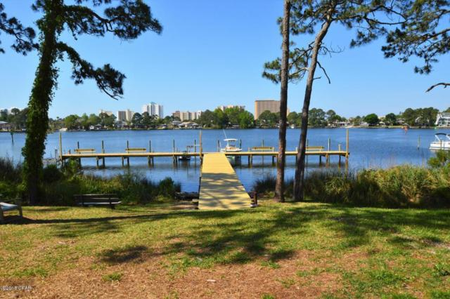 6901 N Lagoon #41, Panama City Beach, FL 32408 (MLS #677002) :: ResortQuest Real Estate