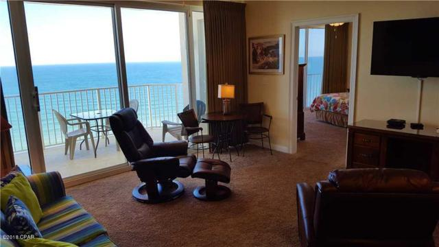 9450 S Thomas Drive 2109C, Panama City Beach, FL 32408 (MLS #677010) :: ResortQuest Real Estate