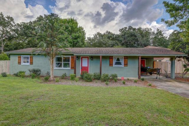 1801 Montana Avenue, Lynn Haven, FL 32444 (MLS #677016) :: Counts Real Estate Group