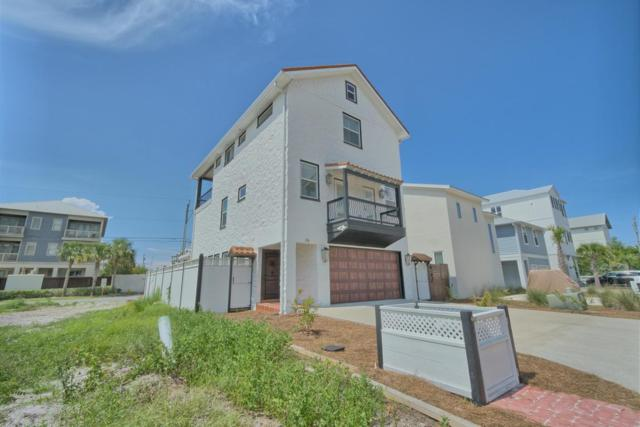 36 Tidewater Court, Panama City Beach, FL 32413 (MLS #677021) :: Counts Real Estate Group