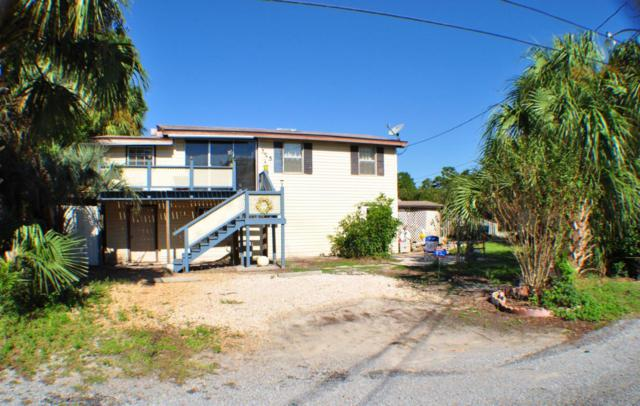 315 Lahan Boulevard, Panama City Beach, FL 32413 (MLS #677028) :: Counts Real Estate Group