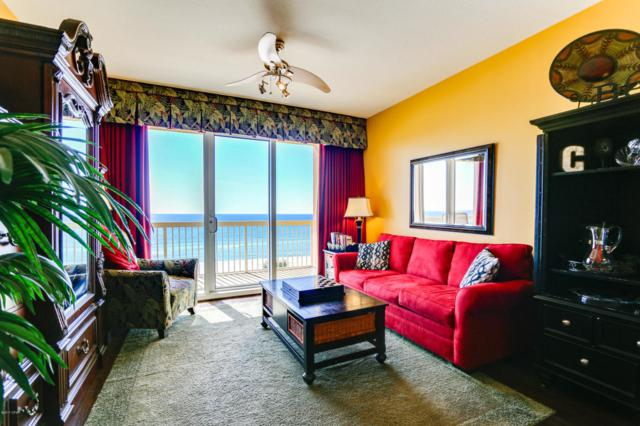 15817 Front Beach Road #405, Panama City Beach, FL 32413 (MLS #677034) :: Counts Real Estate Group