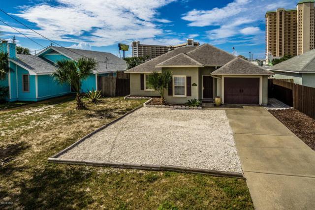 7003 Beach Drive, Panama City Beach, FL 32408 (MLS #677035) :: ResortQuest Real Estate