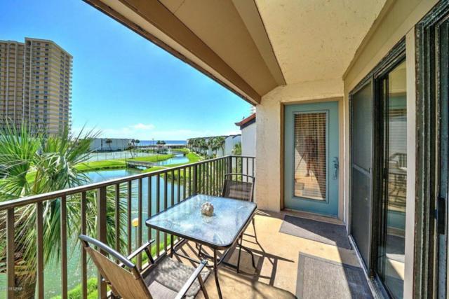 8727 Thomas Drive C3, Panama City Beach, FL 32408 (MLS #677040) :: ResortQuest Real Estate