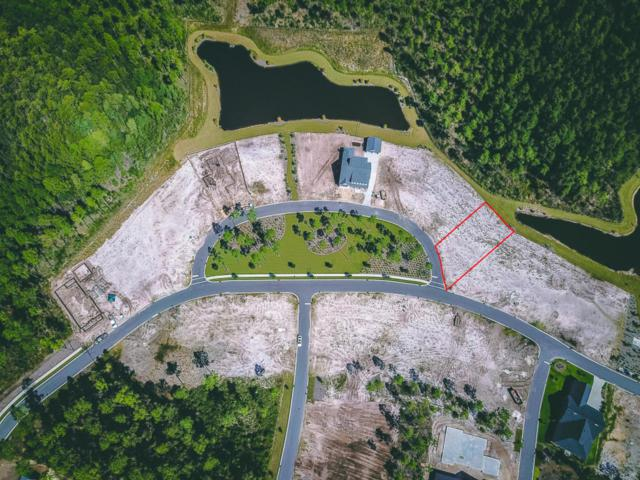 LOT 11 Seastone Court, Watersound, FL 32461 (MLS #677043) :: Counts Real Estate Group