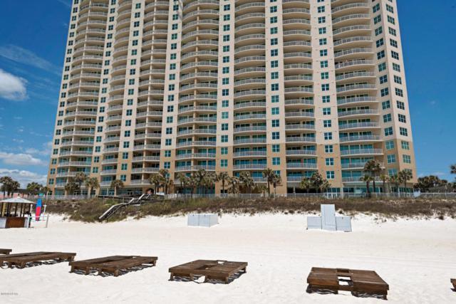 15625 Front Beach Road #905, Panama City Beach, FL 32413 (MLS #677048) :: Berkshire Hathaway HomeServices Beach Properties of Florida