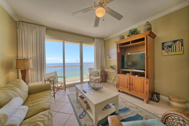 15817 Front Beach Road 2-1006, Panama City Beach, FL 32413 (MLS #677078) :: The Prouse House | Beachy Beach Real Estate