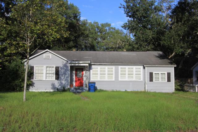 412 Linda Avenue, Panama City, FL 32401 (MLS #677089) :: Counts Real Estate Group