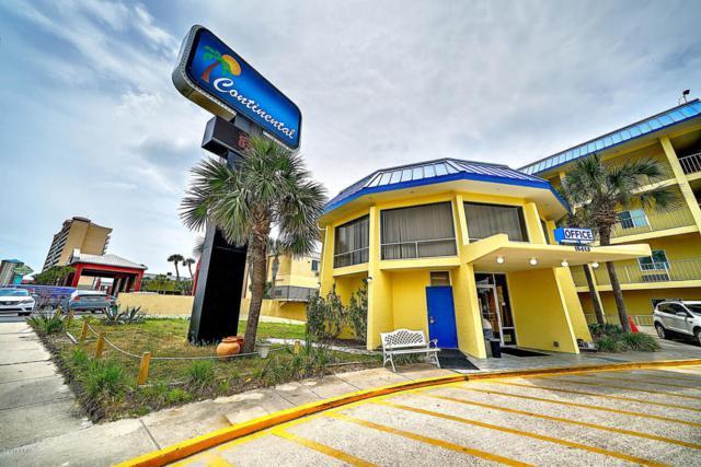 15413 Front Beach 513 Road #513, Panama City Beach, FL 32413 (MLS #677094) :: ResortQuest Real Estate