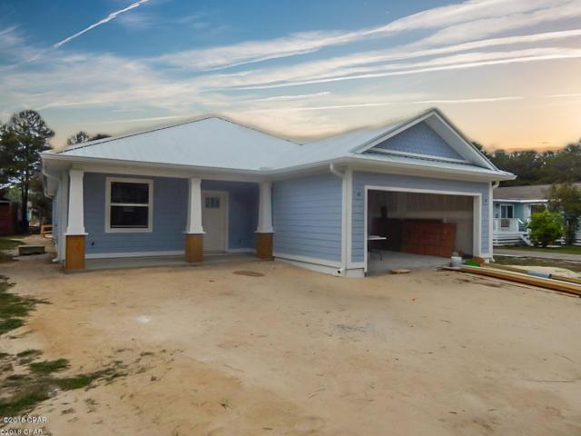 304 Chelsea Drive Lot 9, Panama City Beach, FL 32413 (MLS #677107) :: Counts Real Estate Group
