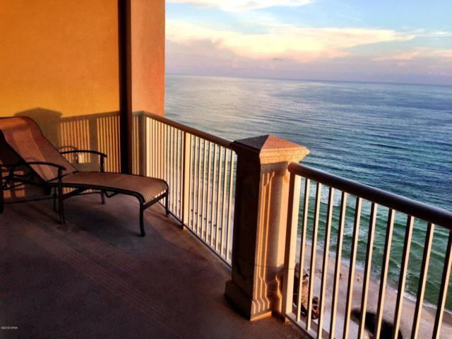 11807 Front Beach Road #1705, Panama City Beach, FL 32407 (MLS #677113) :: Counts Real Estate Group
