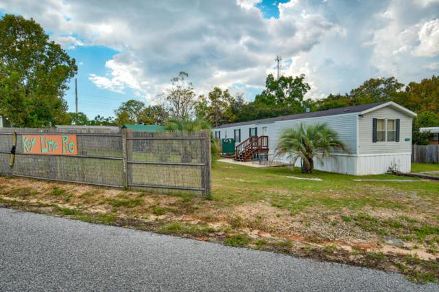 727 C Avenue, Panama City Beach, FL 32413 (MLS #677116) :: ResortQuest Real Estate
