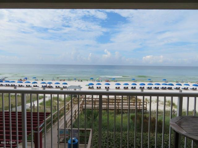 10901 Front Beach Road #214, Panama City Beach, FL 32407 (MLS #677120) :: ResortQuest Real Estate