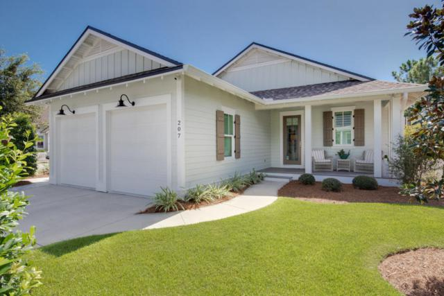 207 Jack Knife Drive, Watersound, FL 32461 (MLS #677141) :: Counts Real Estate Group