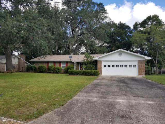 4113 Russell Lane, Panama City, FL 32404 (MLS #677148) :: ResortQuest Real Estate