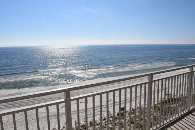14701 Front Beach Road #628, Panama City Beach, FL 32413 (MLS #677149) :: ResortQuest Real Estate