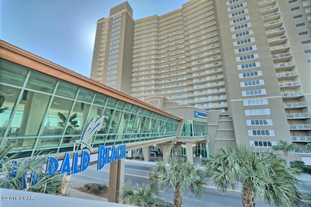 14701 Front Beach Rd #2232, Panama City Beach, FL 32413 (MLS #677157) :: Counts Real Estate Group