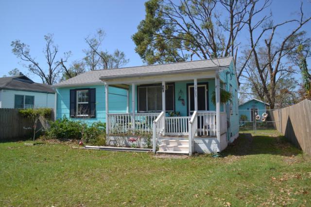 1703 Lake Avenue, Panama City, FL 32401 (MLS #677165) :: Berkshire Hathaway HomeServices Beach Properties of Florida