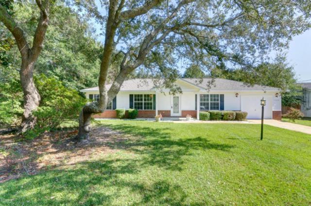 1580 Bal Alex Drive, Gulf Breeze, FL 32563 (MLS #677166) :: Berkshire Hathaway HomeServices Beach Properties of Florida