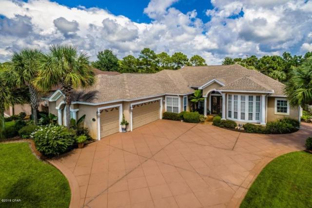 116 Grand Heron Drive, Panama City Beach, FL 32407 (MLS #677174) :: Counts Real Estate Group